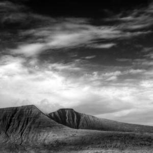 Cribyn & Pen y Fan