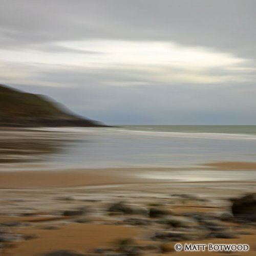 Caswell Bay 1